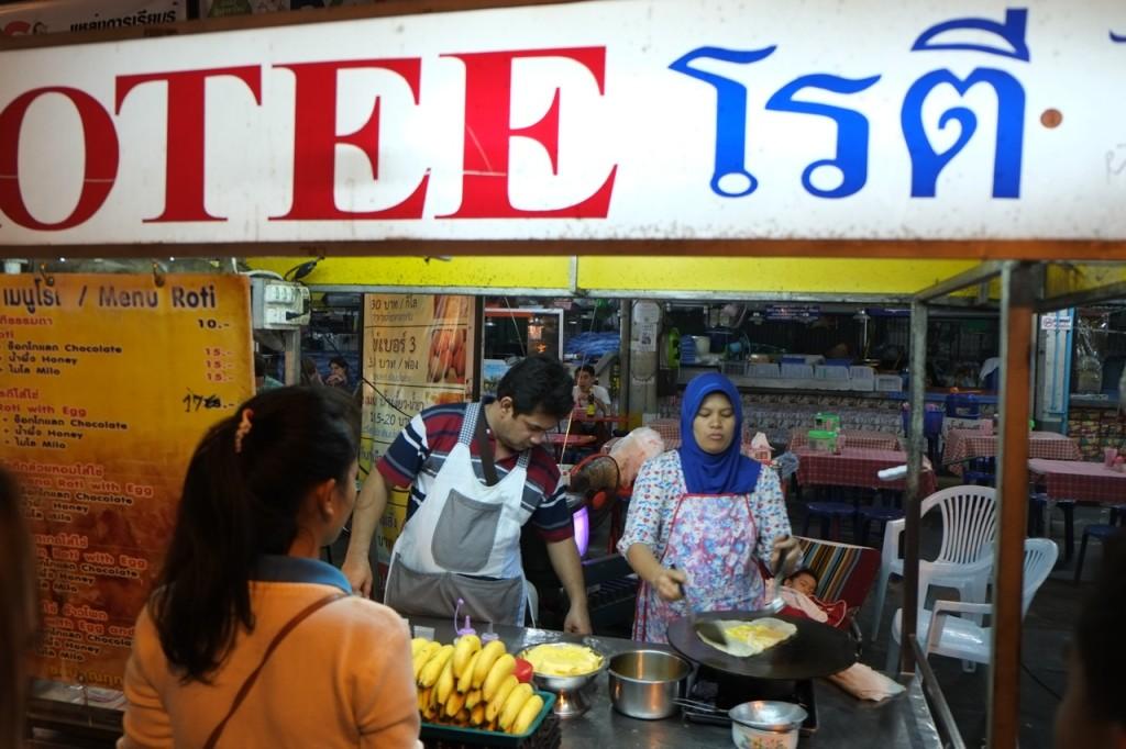 Chiang Mai Gate Market - Award Travel Wisdom
